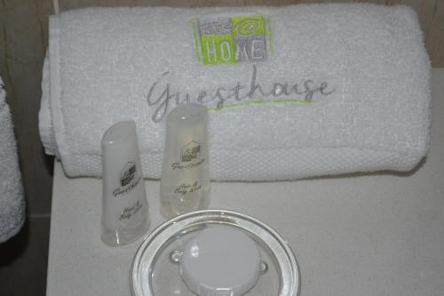 Be At Home Guesthouse Photo