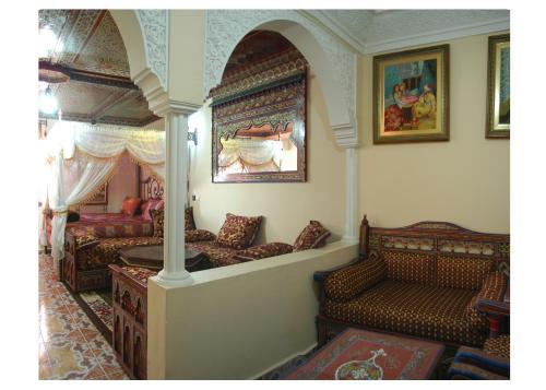 Moroccan House photo 7