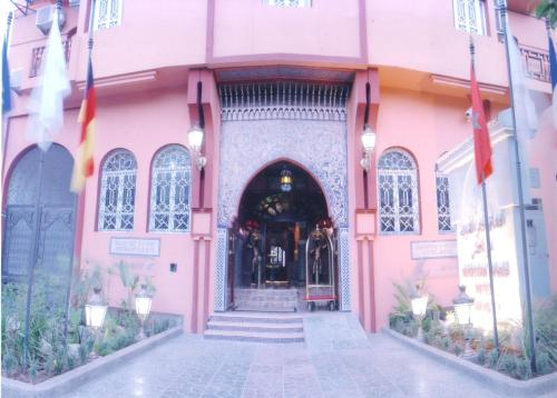 Moroccan House photo 8