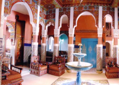 Moroccan House photo 9