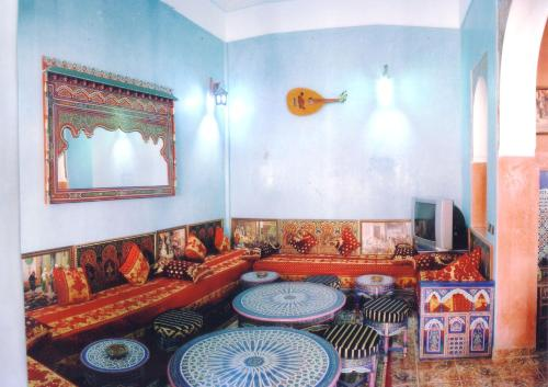 Moroccan House photo 15