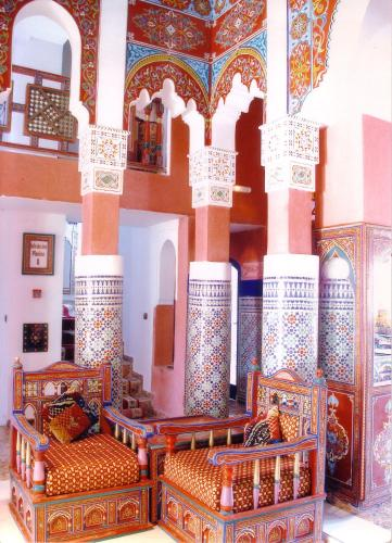 Moroccan House photo 16
