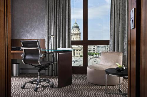 Hilton Berlin photo 31