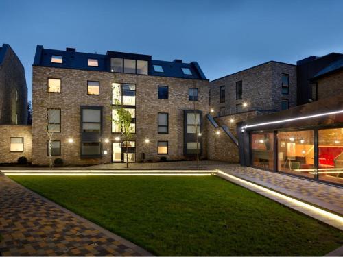 HotelStudent Castle Cambridge