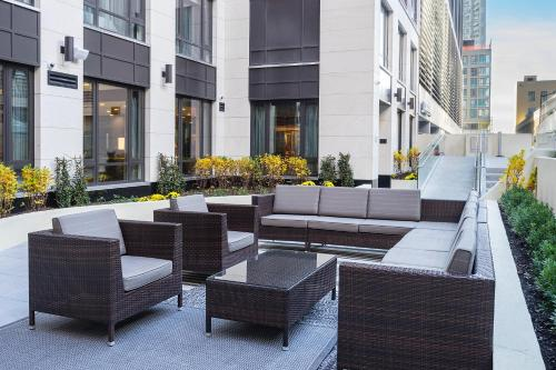 Hotel Fairfield Inn & Suites By Marriott New York Manhattan/central Park