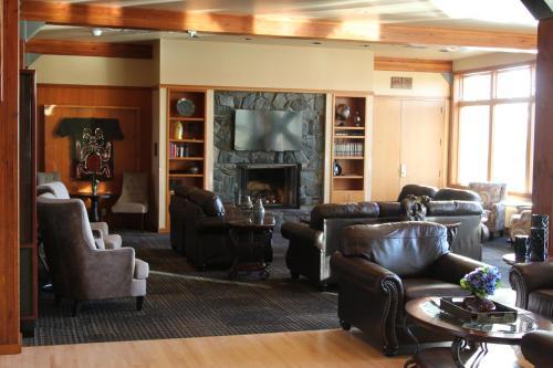 Cape Fox Lodge Photo