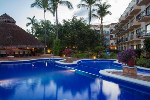 Flamingo Vallarta Hotel & Marina Photo