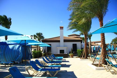 9 Bedroom Villa #1208 - Kissimmee, FL 34747