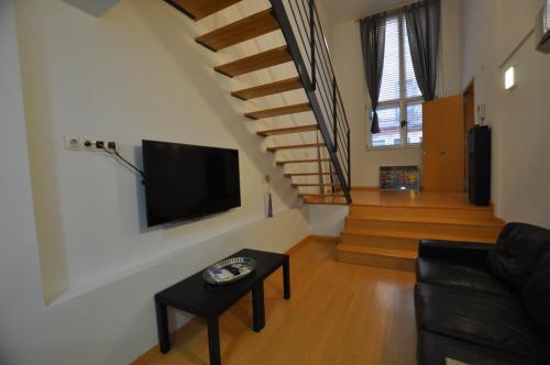 Apartamento Barcelona Llivia photo 54