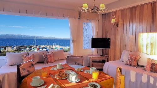 El Nautico Apart Bungalows & Suite Photo
