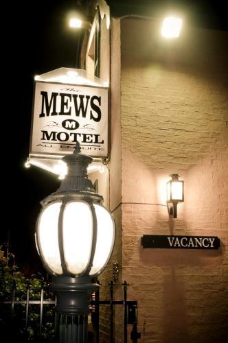 The Mews Motel