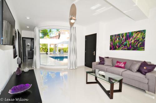 A-HOTEL.com - The Sanctuary @ Los Corales, Apartment, Punta Cana ...