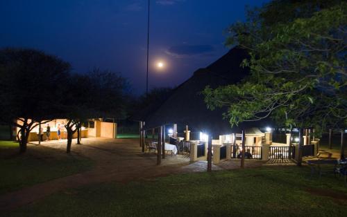 Lapeng Guest Lodge Photo