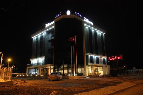 Zara Garden Za-ra Hotel indirim