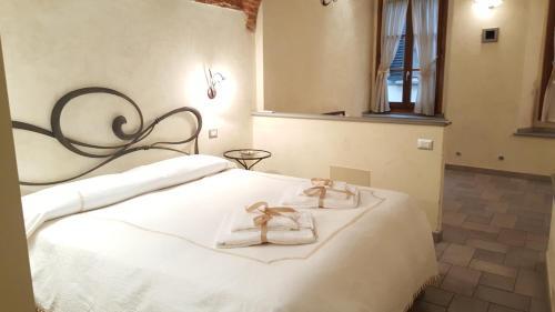 Hotel Soggiorno Burchi (Florencia - Toscana) desde 70€ - Rumbo