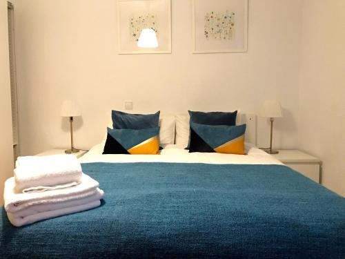 Stay At Home Madrid Apartments I Kuva 3