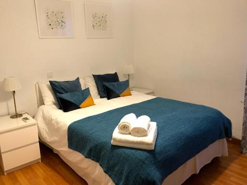 Stay At Home Madrid Apartments I Kuva 18