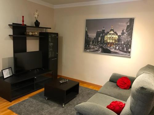 Stay At Home Madrid Apartments I Kuva 7