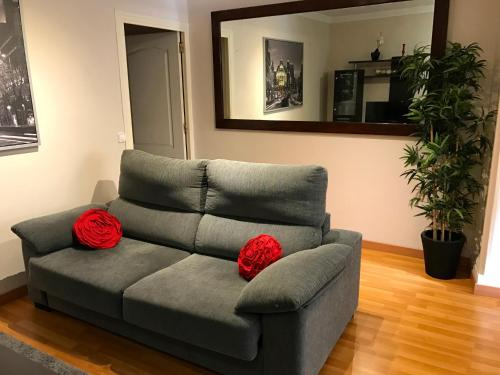Stay At Home Madrid Apartments I Kuva 6