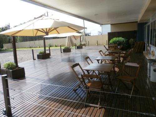 Icaropê Hotel Photo