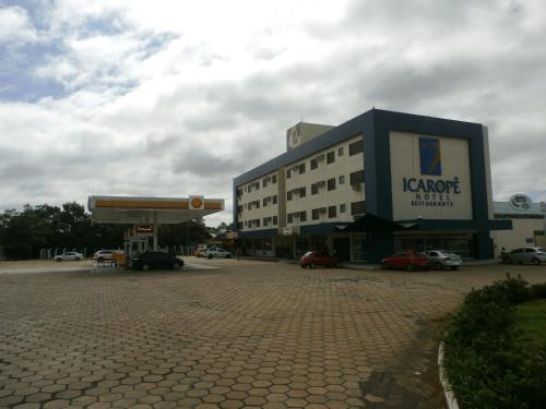 Foto de Icaropê Hotel