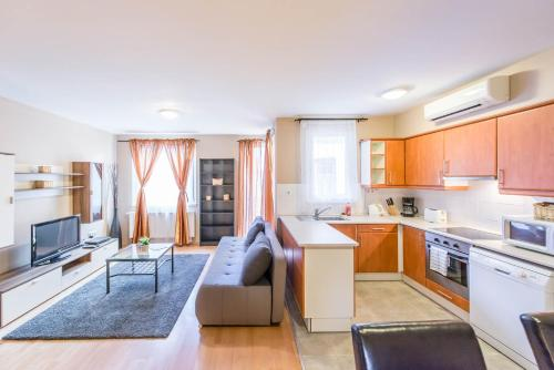 Nova Aparthotel photo 20