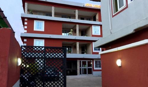 HotelJovix Lodge