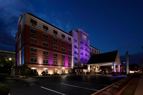 Four Points by Sheraton Louisville Airport Photo