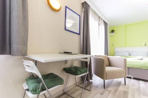 Istanbul Siper Apartments rezervasyon