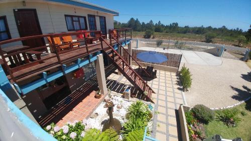 Fisherhaven Travellers Lodge Photo