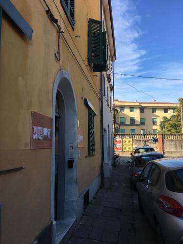 Maison Dei Miracoli Foto 19