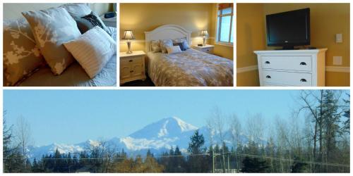 Executive One Bedroom Condo - Langley, BC V2Y 0N9