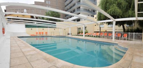 Foto de Los Sauces Hotel & Spa