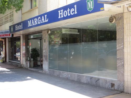 Hotel Margal Photo