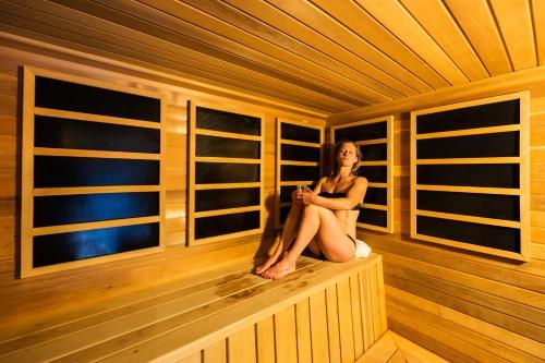 Kingfisher Oceanside Resort & Spa - Courtenay, BC V9N 9R9