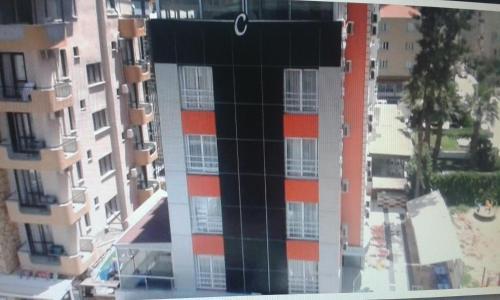 Kusadası Cemsa Apartment rezervasyon