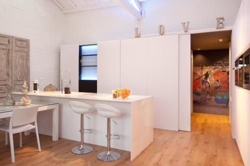 Enjoybcn Miro Apartments photo 57