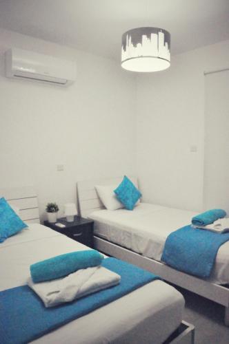 Saphhire Apartment