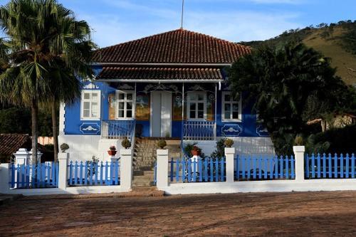 Foto de Hotel Fazenda Pedra Negra