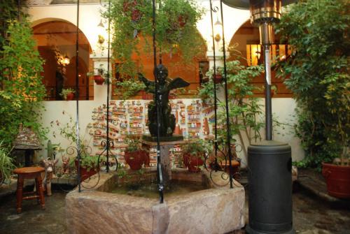 Hotel Casona Colon Inn Photo