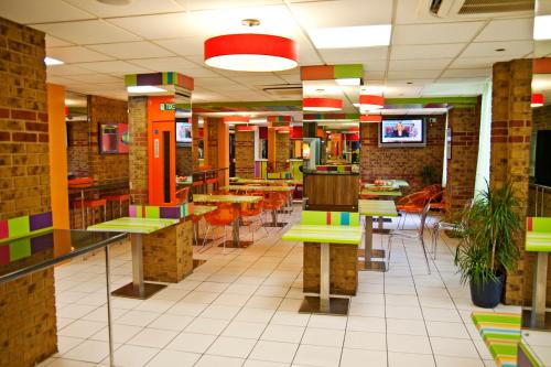 Ibis Styles London Walthamstow photo 2
