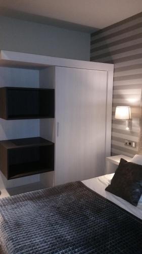 Doppel- oder Zweibettzimmer Saiaritz 4