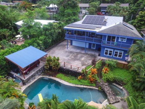 Kilohana Hale - Kailua Kona, HI 96740