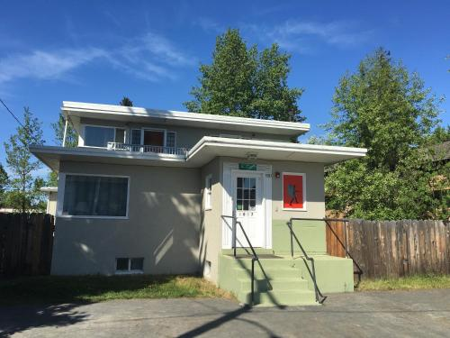 Base Camp Anchorage - Anchorage, AK 99503