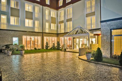 Hotel Citrin photo 13