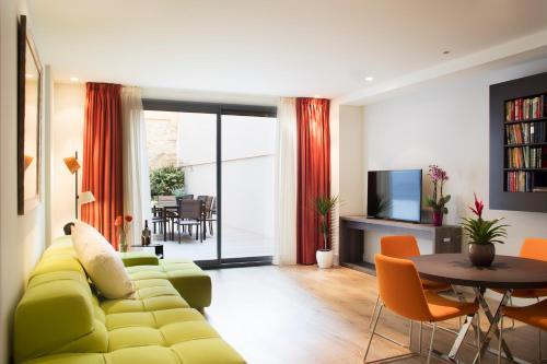 Cosmo Apartments Passeig de Gràcia photo 5