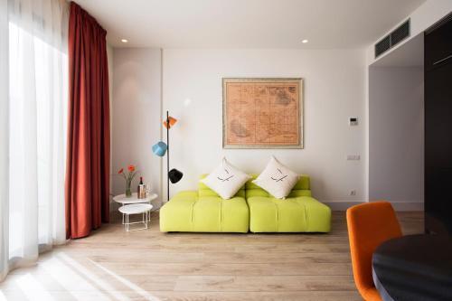 Cosmo Apartments Passeig de Gràcia photo 12
