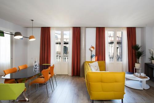 Cosmo Apartments Passeig de Gràcia photo 18