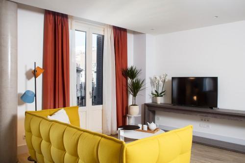 Cosmo Apartments Passeig de Gràcia photo 21