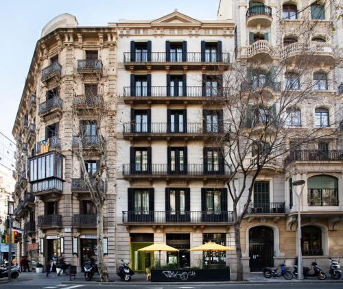 Cosmo Apartments Passeig de Gràcia photo 24
